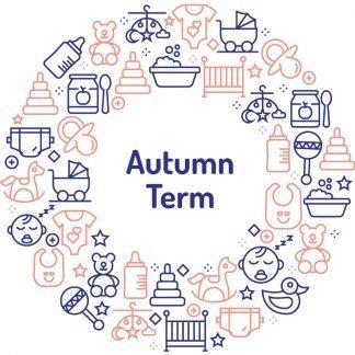 autumn term